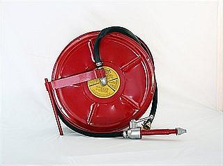 טוב מאוד גלגלון כיבוי אש ''3/4 באורך 25 מ',כולל מזנק ''1.   גלגלונים לכיבוי VI-62